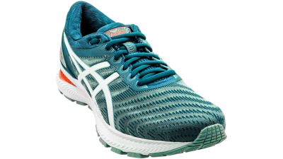 Asics Nimbus 22 light steel/magnetic blue