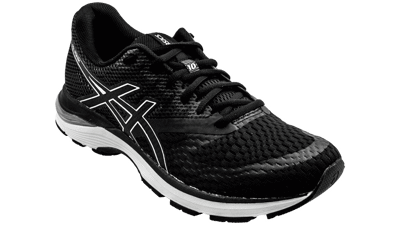 Asics Pulse 10 black/silver