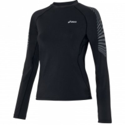 Lady Long sleeve Crweneck