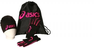 Asics Accessories Running Pack Roze