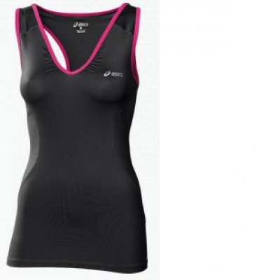 Asics Sprint tank top 114546 black