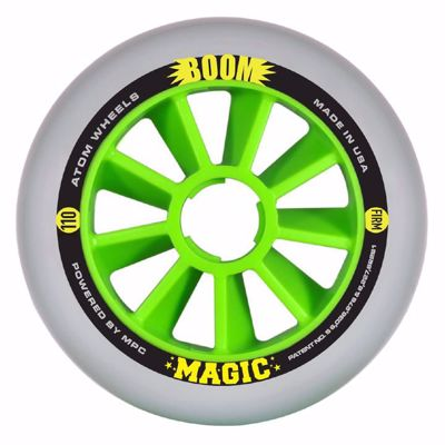 Atom Boom Magic 110mm