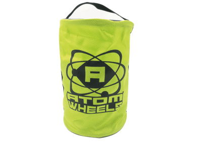 Atom Inline Wheelbag 125mm
