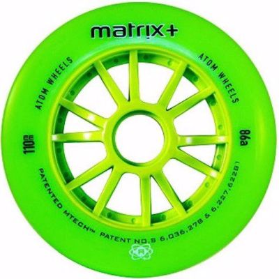 Atom Matrix + 100mm green