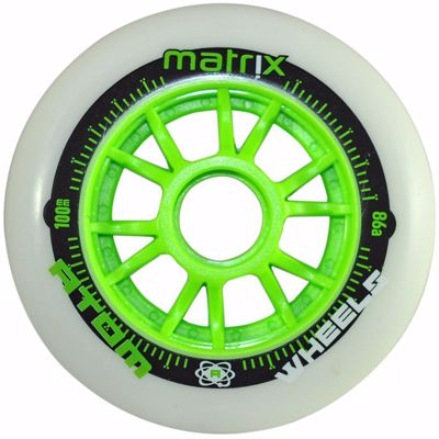 Atom Matrix 110mm Green