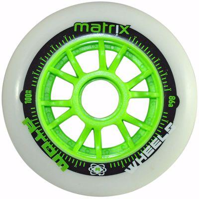 Atom Matrix 125mm Green