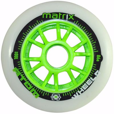 Atom Matrix 80mm Green