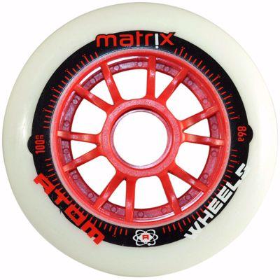 Atom Matrix 80mm red