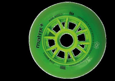 Atom Matrix Plus 100mm Green