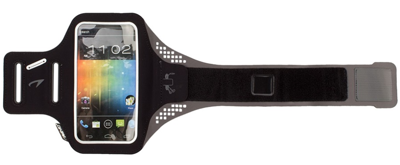Avento Smartphone sport armband groot