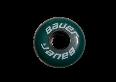 Bauer wiel 64mm 88a