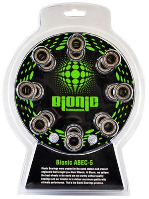 Bionic Abec 5 16 set
