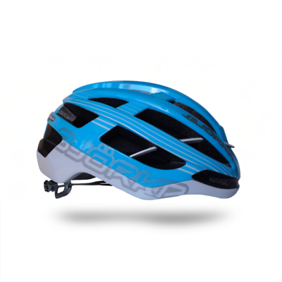Bjorka CLIMBERT Blue CYCLING HELMET