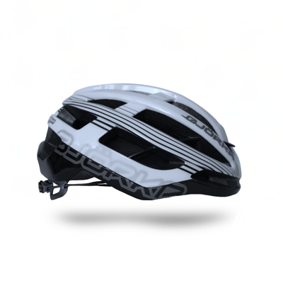 Bjorka CLIMBERT white/black CYCLING HELMET