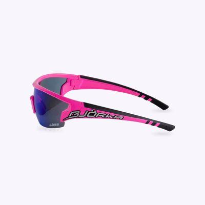 Bjorka Flash 08 pink