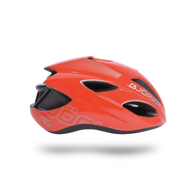 Bjorka HB51 Red CYCLING HELMET
