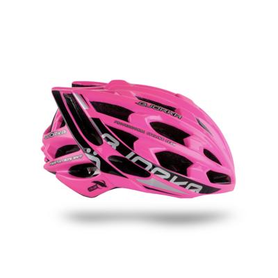 Bjorka Sprinter Route Pink