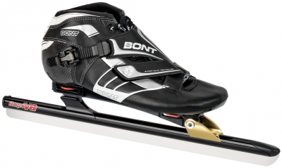 Bont Z longtrack with Raps V8 klap skate