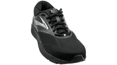 Brooks Addiction 14 Black/Charcoal/Black