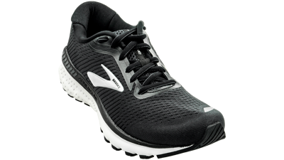 Brooks Adrenaline GTS 20 Black/Grey/Ebony