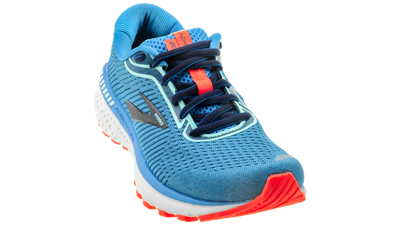 Brooks Adrenaline GTS 20 blue/navy/coal [2A NARROW]