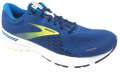 Brooks Adrenaline GTS 21 Kobalt Blue