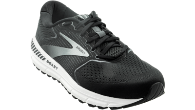 Brooks Beast 20 Black/Ebony/Grey