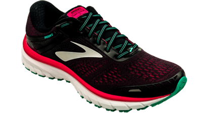Brooks Defyance 11 black/pink/green - (2A NARROW)