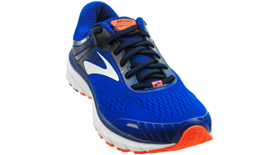 Brooks Defyance 11 Blue/Orange/White