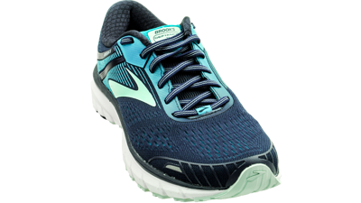 Brooks Defyance 11 navy/teal/white
