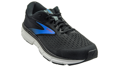 Brooks Dyad 11 Black/Ebony/Blue