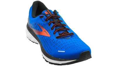 Brooks Ghost 13 Blue/Red/White