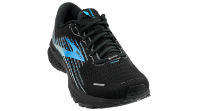 Brooks Ghost 13 GTX Black/Grey/Blue