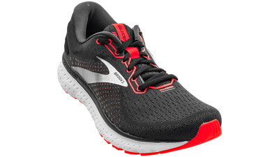 Brooks Glycerin 18 Black/Coral/White