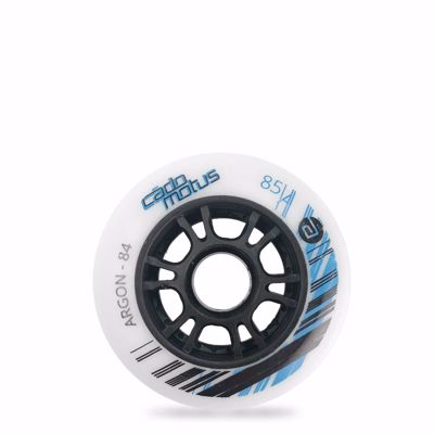 Cádomotus Argon 84mm Wheel