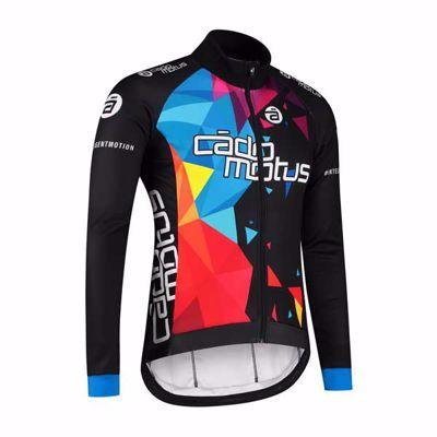 Cádomotus Onyx 4-season jacket