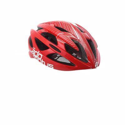 Cádomotus Delta helmet Red