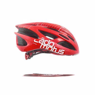 Cádo Motus Delta helmet Red