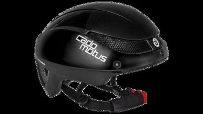 Cádomotus Omega aero helm Black