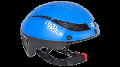 Cádomotus Omega aero helm blue