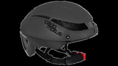 Cádomotus Omega aero helm dark grey