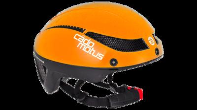 Cádomotus Omega aero helm Orange