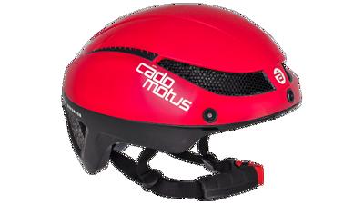 Cádomotus Omega aero helm red
