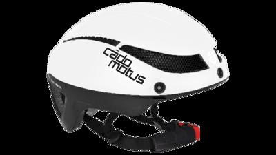 Cádomotus Omega aero helm White