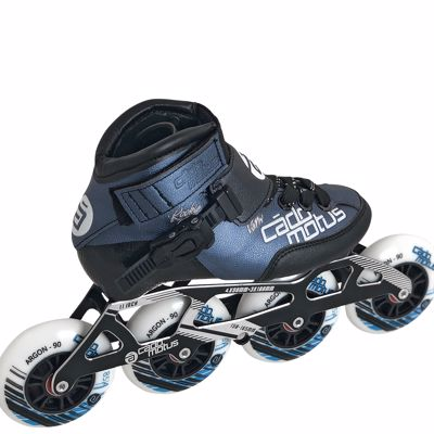 Cádo Motus Rookie Two Inline Skate + now with free Backpack