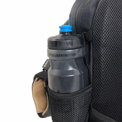 Cádomotus backpack Urban Zwart