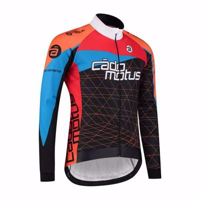 Cádomotus Worldteam 4-season jacket