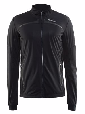 Craft Intensity Jacket Men Black