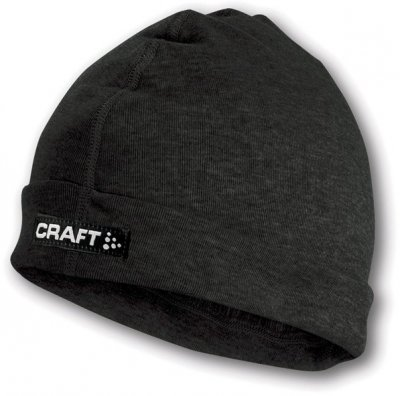 Craft Active cap zwart