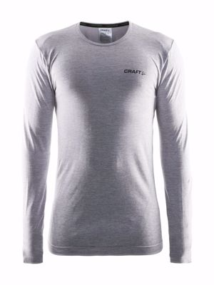 Craft Active Comfort RN LS Men gris